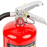 Badger Advantage 10 lb ABC Fire Extinguisher