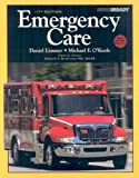 Emergency Care and Workbook Package, Limmer and Limmer, Daniel J., 0135068711