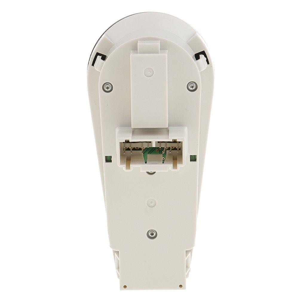 Profesional Interruptor de Luz de Niebla de Faros Adecuado para Volvo Truck FH12 FM12 FM9 Piezas de Reparaci/ón de Autom/óvil