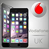 Vodafone UK Permanent Factory Unlocking Service All iPhone 6, 6+, 5, 5S, 5C, 4, 4S Clean IMEI only accepted, please no blocked. By removing the network lock on your iPhone you will be able to use it any compatible GSM network worldwide.