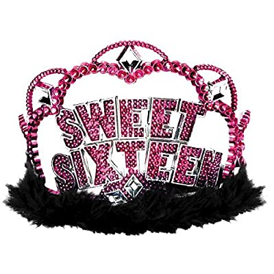 Sparkle Tiara | Sweet Sixteen Collection | Birthday: Kitchen & Dining