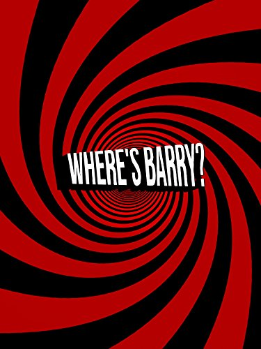 Where's Barry? ()