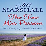 The Two Miss Parsons | Jill Marshall