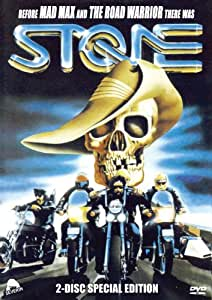 Stone (Two-Disc Special Edition)