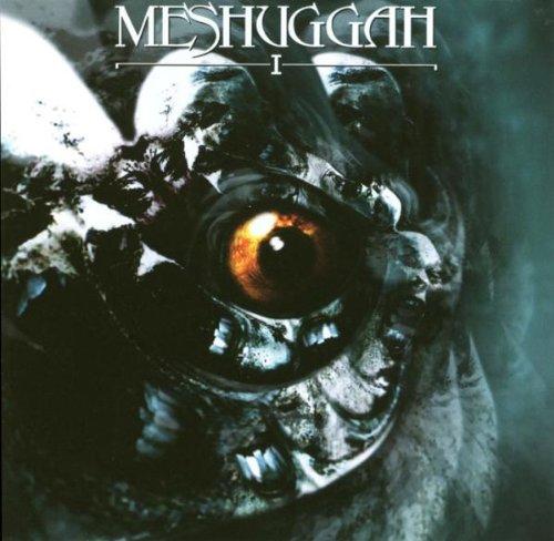 I (Best Brutal Death Metal Albums)
