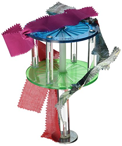 Avian Select Polly's Ferris Wheel Bird Toy, Large
