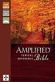Amplified, Zondervan Publishing Staff, 0310934753