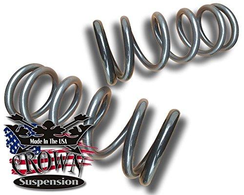 Crown Suspension Front 2