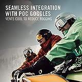 POC, Obex Spin Communication Snowboard and Ski