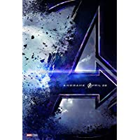 Avengers: Endgame  [Blu-ray + DVD + Digital] (Bilingual)
