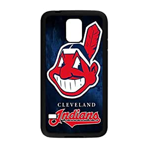 cleveland indians Phone high quality Case for Samsung Galaxy S5 Case