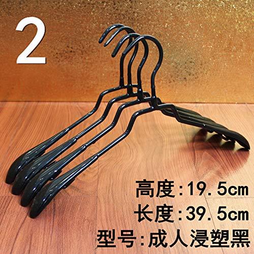 Kexinfan Hanger Clothing Store Hanger Pants Rack Clothes Han