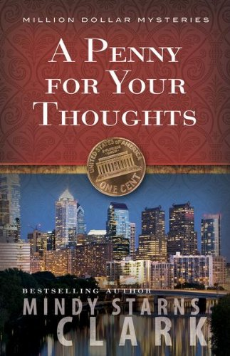 A Penny for Your Thoughts (The Million Dollar Mysteries Book 1)