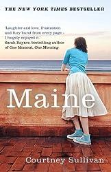 Maine (English Edition)