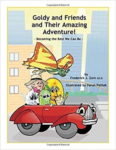 Descargar Utorrent Español Goldy And Friends And Their Amazing Adventure!: Becoming The Best We Can Be Donde Epub