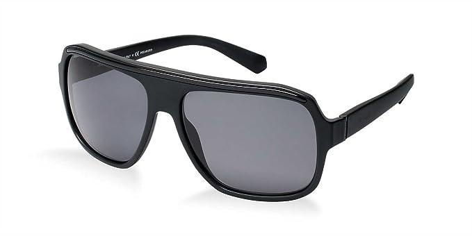 Gafas de Sol Giorgio Armani AR8023 MATTE BLACK (GREY ...