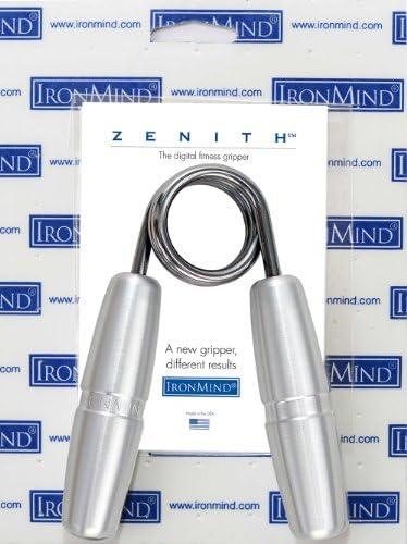 IronMind Zenith Gripper Digital Fitness