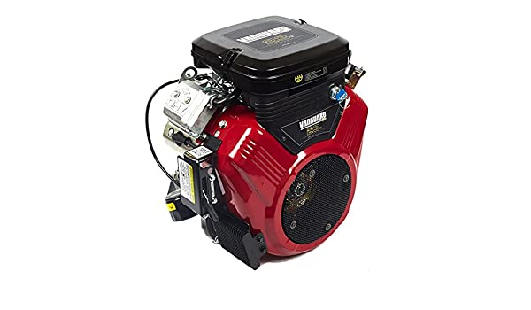 Motor Vanguard Briggs & Stratton 23 CV - V-Twin OHV: Amazon ...