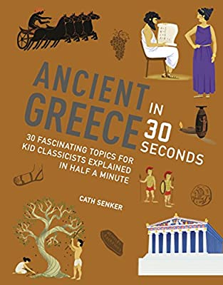 Image result for 30 seconds ancient greece