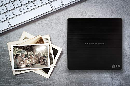 Build My PC, PC Builder, LG GP60NB50
