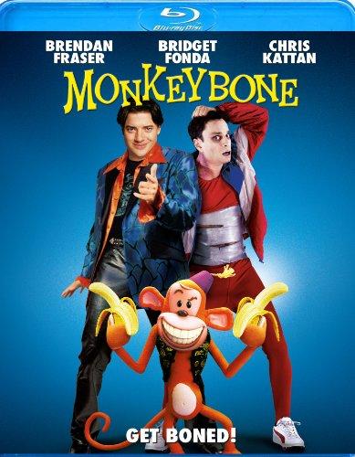 Monkeybone [Blu-ray]