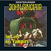 Im Land des Vampirs (John Sinclair 38) | Jason Dark