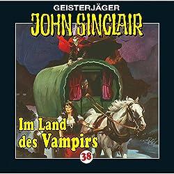 Im Land des Vampirs (John Sinclair 38)