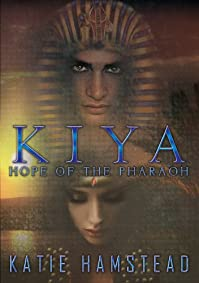 Kiya: Hope Of The Pharaoh by Katie Hamstead ebook deal