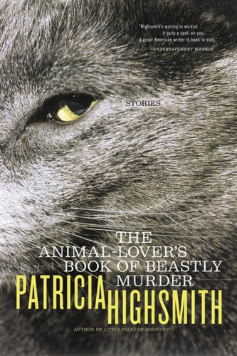 The Animal-Lover's Book of Beastly Murder cover