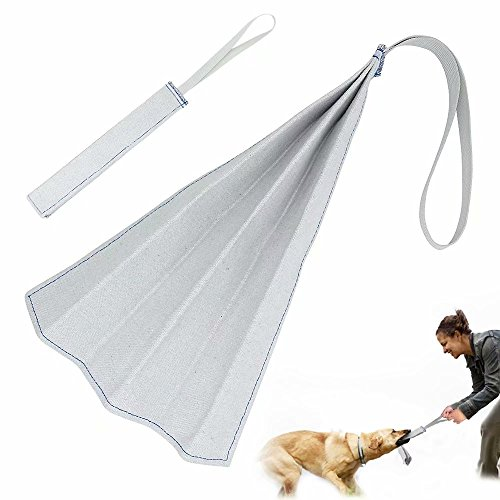 PET ARTIST Small Dog Bite Rag Tug Toys with Handle for sale  Delivered anywhere in USA