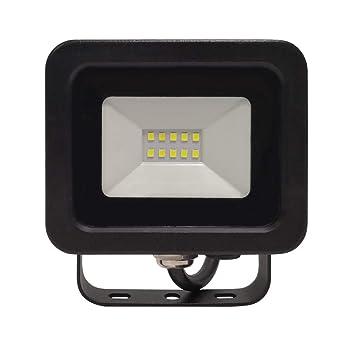 AUFUN Proyector LED Focos de exterior 10W Blanco cálido LED ...