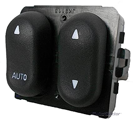 amazon com: switchdoctor window master switch for 1999-2002 ford f-150 (2  door) (1999 2000 2001 2002 99 00 01 02): automotive