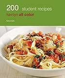 Hamlyn All Colour Cookery: 200 Student Meals: Hamlyn All Color Cookbook