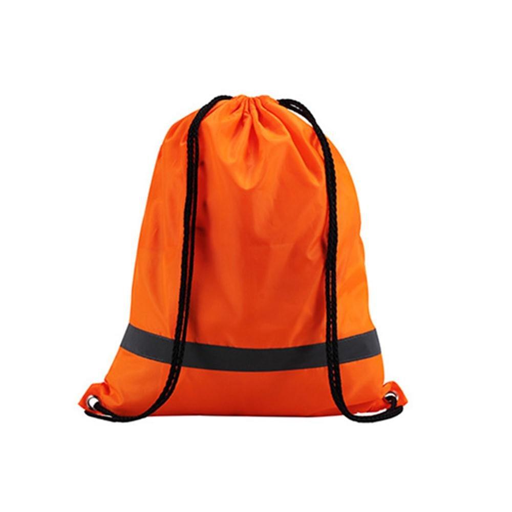 Backpack Drawstring Bag Sport Bag Equipment Bag Gym Sack Bag Drawstring Backpack