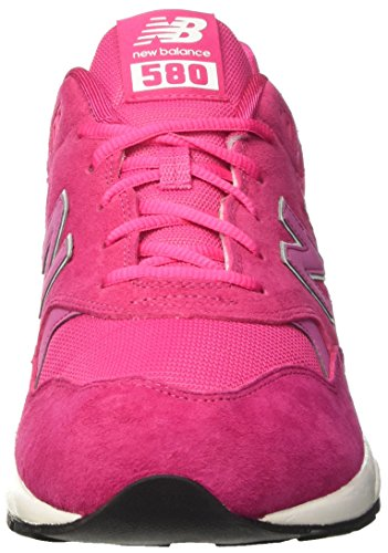 New Balance Zapatillas Mrt580Dp Rosa / Blanco EU 44.5 (US 10.5)