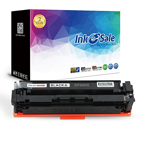 INK-E-SALE-Replacement-for-HP-CF400X-201X-CF400A-Black-Toner-Cartridge-for-use-with-HP-Color-LaserJet-Pro-M252n-M252dw-MFP-M277n-MFP-M277dw-High-Yield-1-Pack