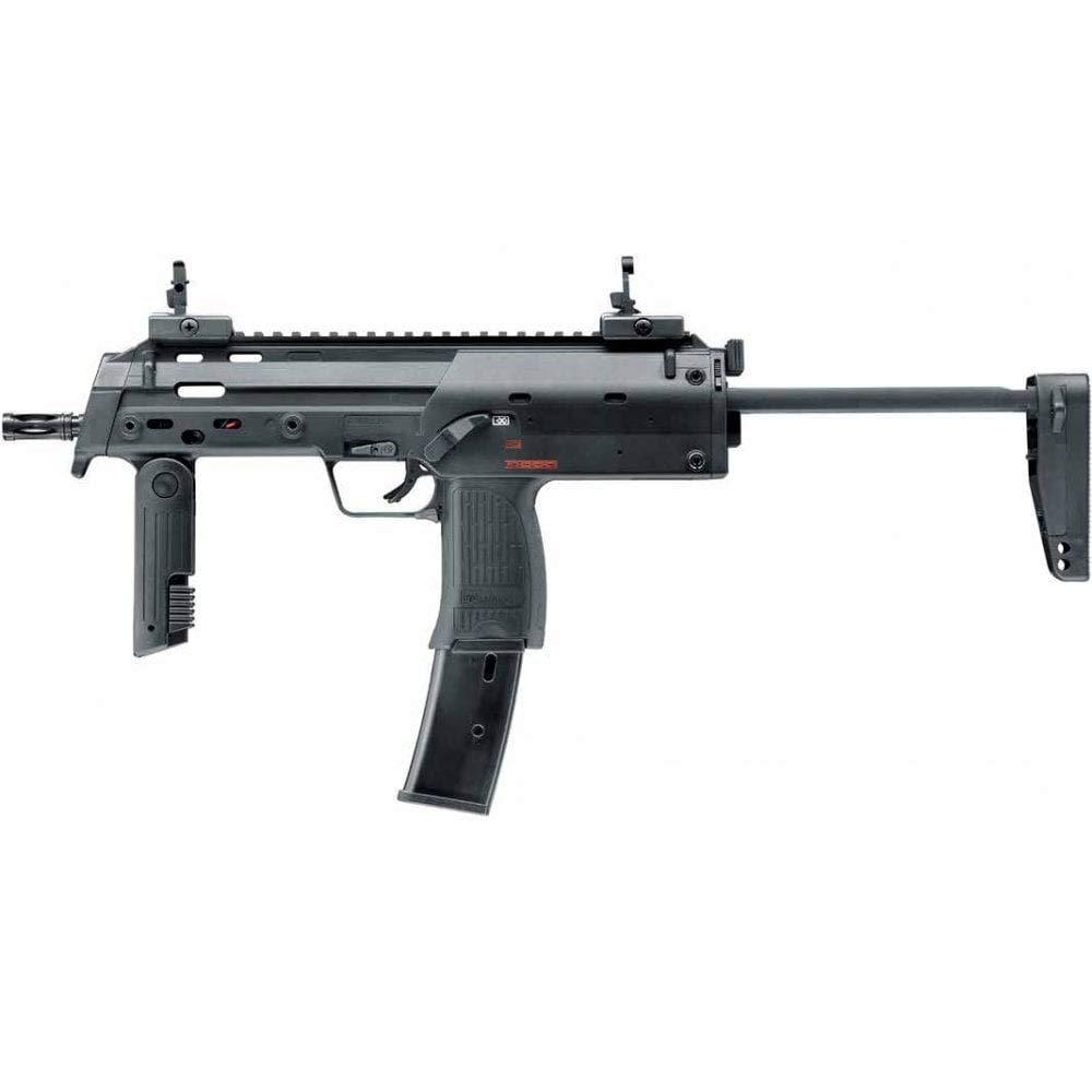VFC UMAREX H&K MP7A1 電動ガン BLACK【PVCパッチ付き】 B07SY79BCV