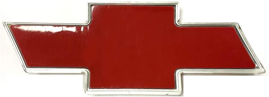 NEW 2007-2014 CHEVY Bowtie Emblem BIG polished