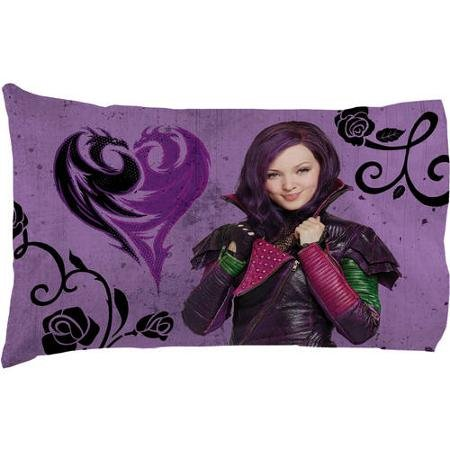 Disney Descendants Bedroom Collection With Reversible