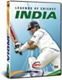 Legends of Cricket - India [DVD]