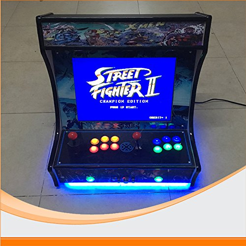 X-MEN mini arcade game machine with 815 in 1 game board for sale  Delivered anywhere in USA