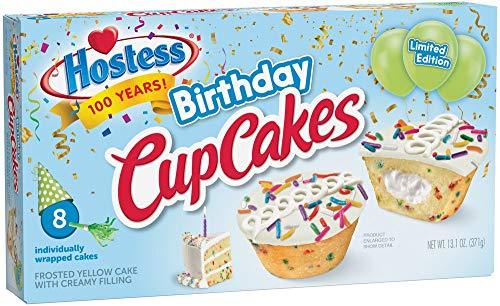 Snack Cakes & Pastries