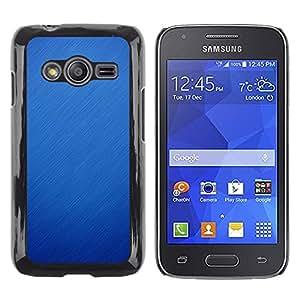 LECELL--Funda protectora / Cubierta / Piel For Samsung Galaxy Ace 4 G313 SM-G313F -- Winter Rain Snow Autumn Fall Clean --