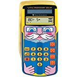 Texas Instruments LPROFSOLAR Little Professor Solar Calculator