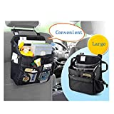 Greenery High Quality Multi-use Auto Car Seat Boot - Best Reviews Guide
