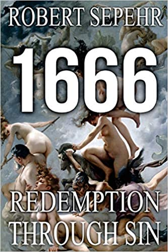 1666 Vykúpenie prostredníctvom hriechu