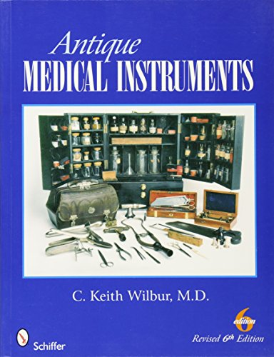 Antique Medical Instruments Antique Medical Instruments