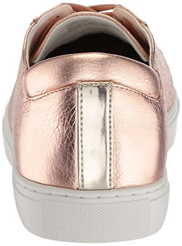 Kenneth Cole New York Femmes Kam Techni-cole Lacets Sneaker Rose Or