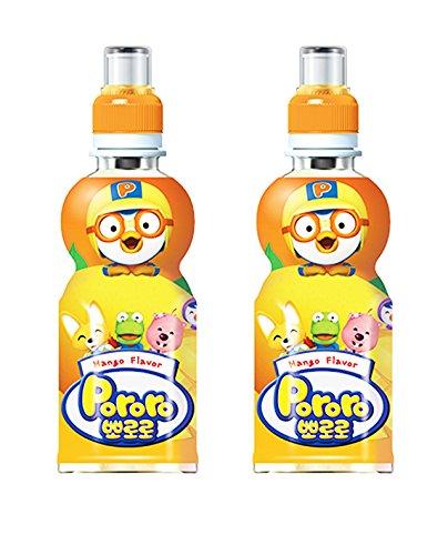Pororo Friends Fruit Flavor Drink Korean soft drinks