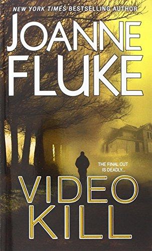 book cover of Video Kill